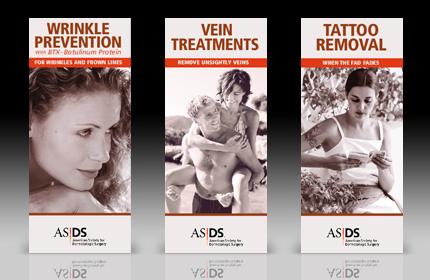 ASDS Brochures