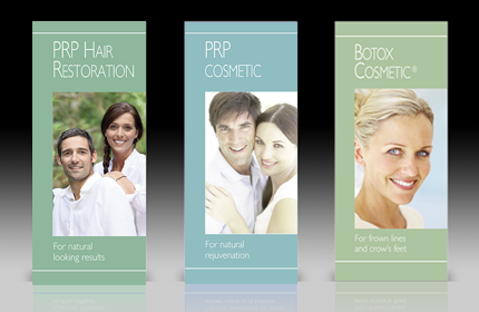 Cosmetic, Plastic & Laser Surgery Brochures