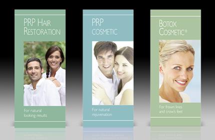 Cosmetic, Plastic & Laser Surgery Brochures